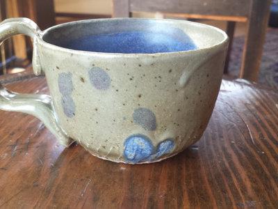 Mug #1: green and blue main photo