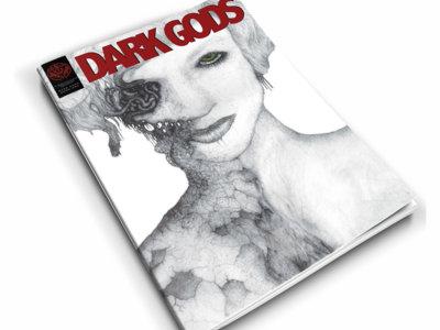 VON - Dark Gods: Book One (Re-Mastered Edition) (Regular Cover) main photo