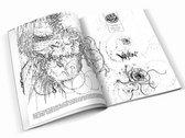 VON - Dark Gods: Book One (Re-Mastered Edition) (Variant Cover) photo