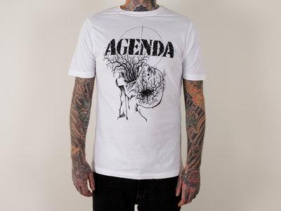 Agenda Head White T-shirt main photo