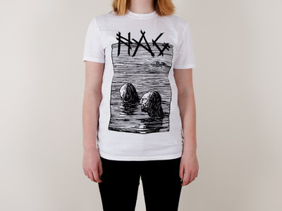 NAG Seidmenn White T-shirt main photo