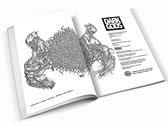 VON - Dark Gods: Book One (Re-Mastered Edition) (Original Pencil Sketch Cover) photo