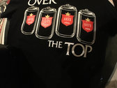 Over the Top - Beer Cans photo
