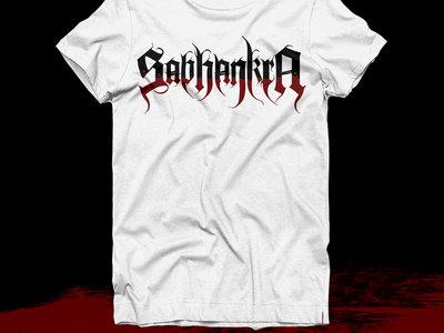 Bloody Logo T-Shirt main photo