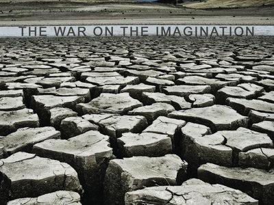 """War On The Imagination 7"""" main photo"""