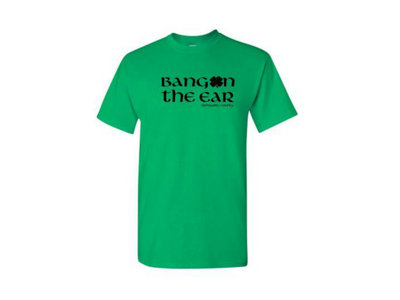 Green Saint Patricks Day Unisex T-Shirt main photo
