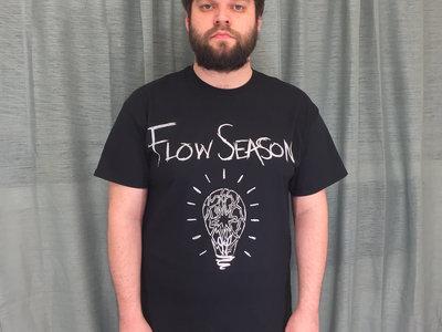 Vol. 1 Flow Season Black Shirt main photo