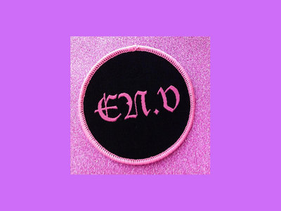 EN.V Embroidered Patch (Limited Edition) main photo