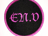 EN.V Embroidered Patch (Limited Edition) photo