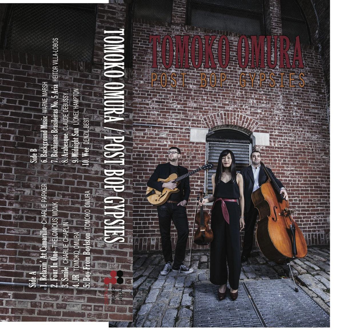 Background Music | Tomoko Omura