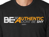 BE AUTHENTIC // MALE // WORLDWIDE SHIPPING! photo