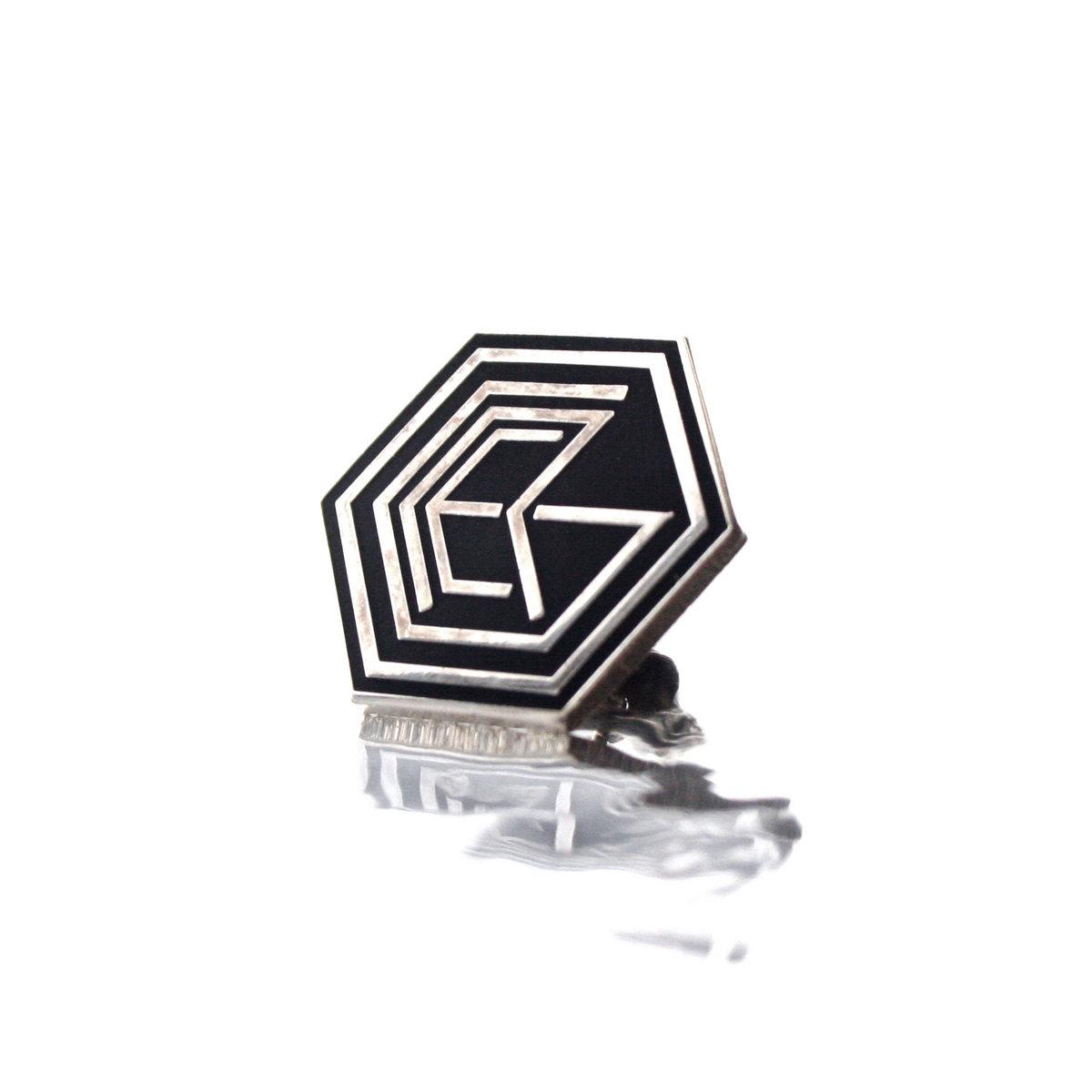 OGRE Ident - Hard Enamel Pin | OGRE