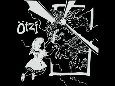 Ötzi Shirt main photo