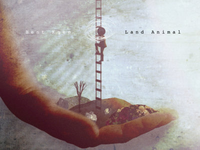 Land Animal - Vinyl + CD (White LP) main photo