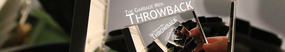 Torn (1997, Natalie Imbruglia/1995, Ednaswap)   The Garbage Men