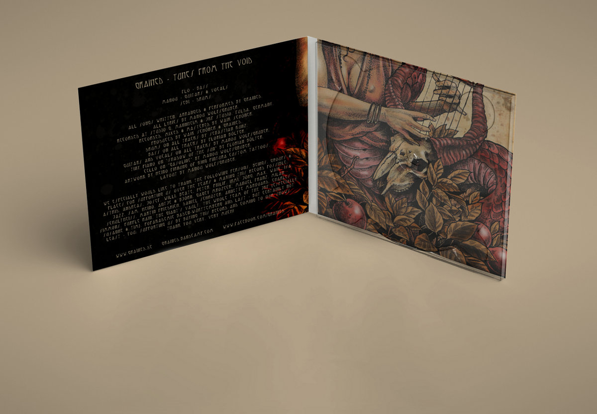 3528n 13839e grained comes in a digipak made of recycled paper with a 8 page booklet including all lyrics and a poster this first edition is self released and limited to stopboris Gallery