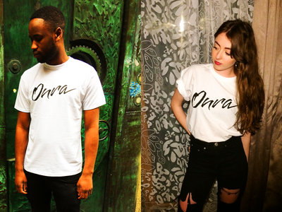 Onra Front Tee Logo main photo