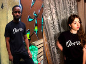 Onra Front Tee Logo photo