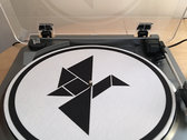 Hammock Turntable Mat photo