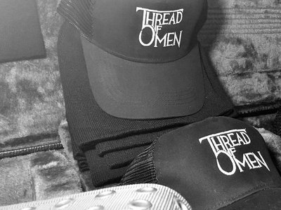 Thread of Omen T-Cap main photo