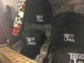Thread of Omen T-Cap photo
