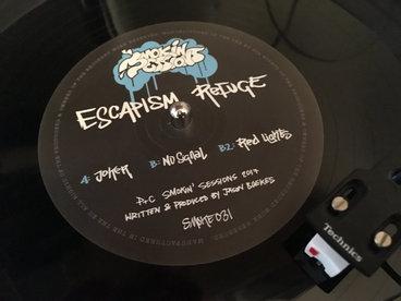 Escapism Refuge 'Joker EP' main photo