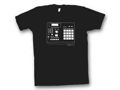 Beat Machine MPC , T-Shirt main photo