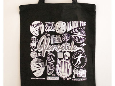 Tote Bag Versatile 2017 main photo