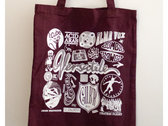 Tote Bag Versatile 2017 photo
