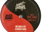 """Evermoor Sound - General ft. Ranking Dread / Melodica Cut (7"""") photo"""