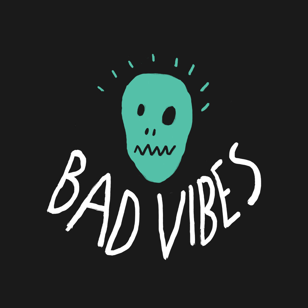 bad vibes forever