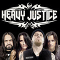 Heavy Justice image