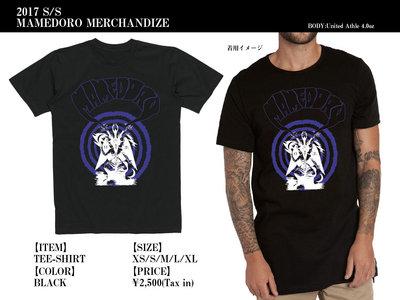 MAMEDORO Tee Shirt main photo