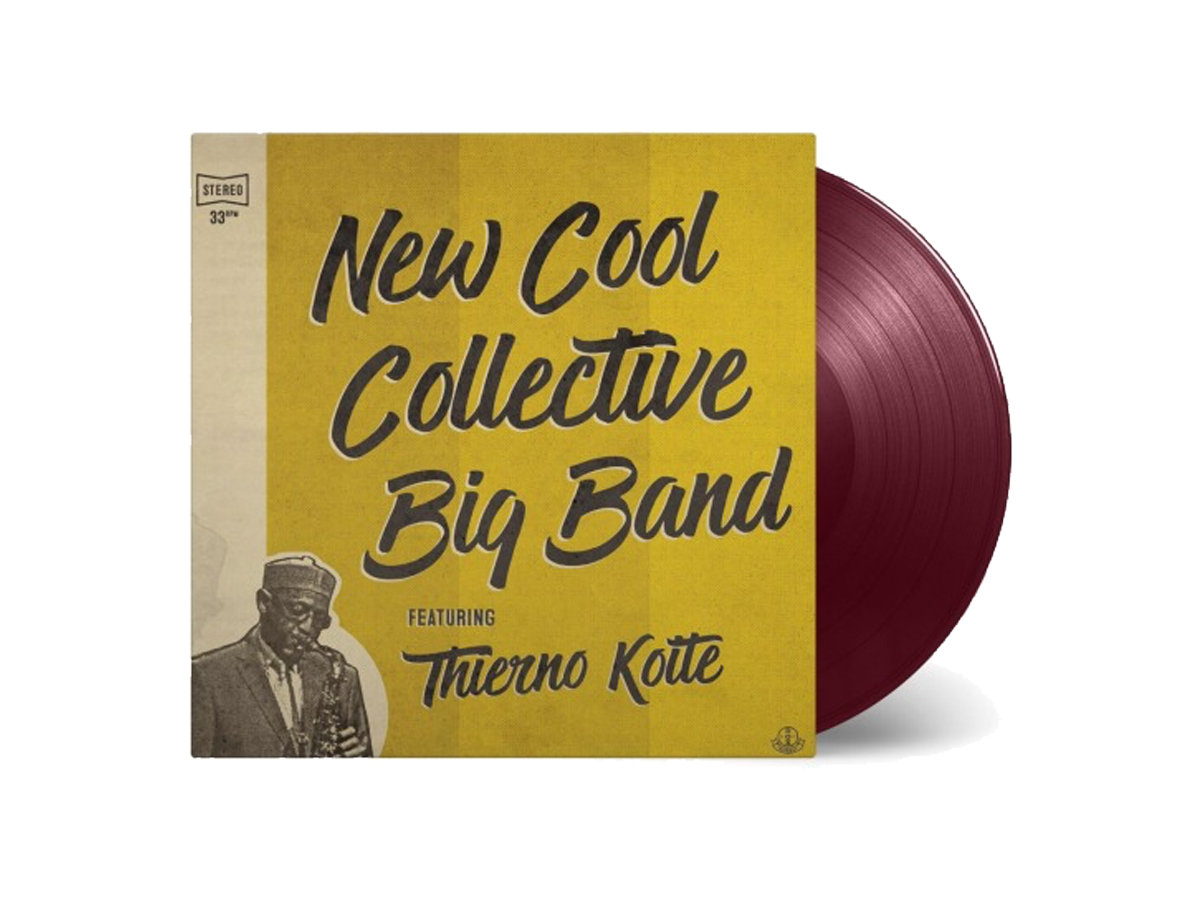 New cool collective big band featuring thierno koit new cool includes unlimited streaming of new cool collective big band featuring thierno koit via the free bandcamp app plus high quality download in mp3 malvernweather Image collections