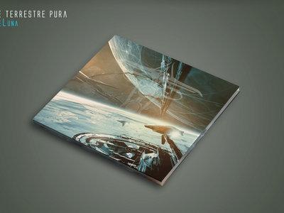 Progenie Terrestre Pura 'oltreLuna' digipack CD main photo