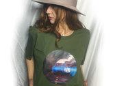 Rusty T Shirt - Green photo