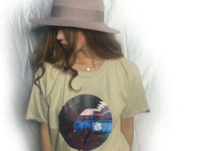 Rusty T Shirt - Beige main photo