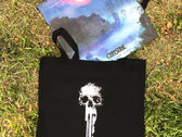 "PACK BAG AFH : Tote Bag + Atom From Heart / Vinyl 12"" + Poster photo"