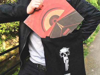 "PACK BAG FOW : Tote Bag + Fury On Wheels / Vinyl 12"" main photo"