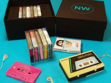 New World Order Boxset Vol_1 Pre-order main photo