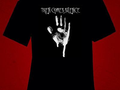 """T-shirt """"Hand"""" main photo"""