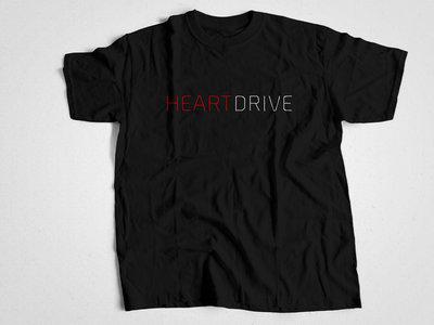 "CNVX Collector Series ""Heart Drive"" T-Shirt - Black main photo"