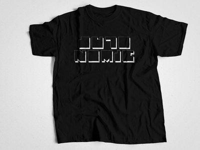 "CNVX Collector Series ""Autonomic Classic Logo"" T-Shirt main photo"