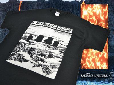 Cherish The Dark Memories T-shirt main photo