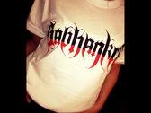 Bloody Logo T-Shirt photo