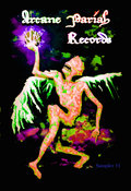 ARCANE PARIAH RECORDS image