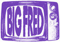 BIG FRED image