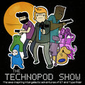 The TechnoPod Show image
