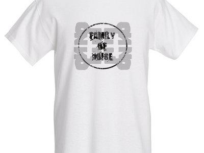 Double logo T-shirt main photo