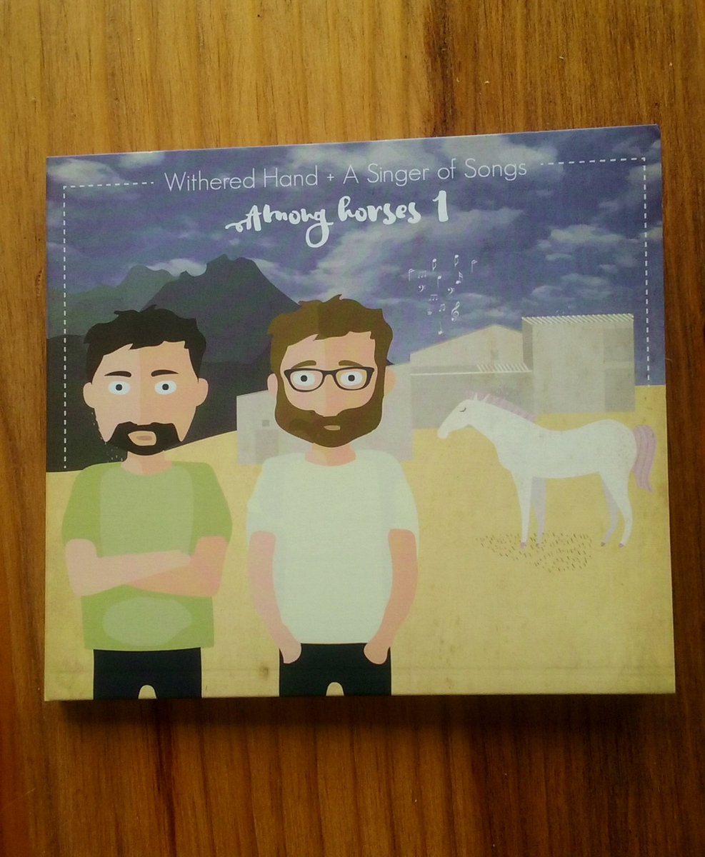 Among Horses I | Son Canciones